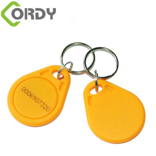 rfid chave fob